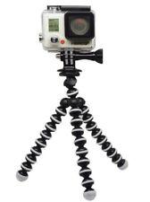 Stativ GoPro Hero 4 / 5 HERO Session Ständer Halterung Tripod Kamera Foto Rollei