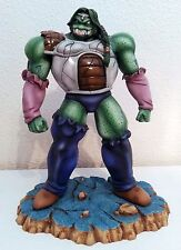 DRAGON BALL ZARBON MONSTER NAMEK , DRAGONBALL BATTLE vs VEGETA FIGURE RESIN RARE