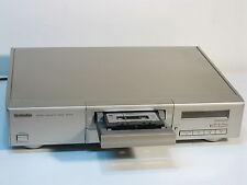 high end Technics SA-E 10 Cassette player K7 tape Dolby HX pro