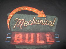 "2013 Kings Of Leon ""Mechanical Bull"" Concert Tour (Sm) T-Shirt"