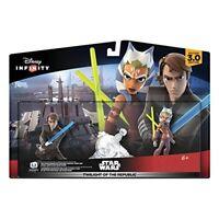 Disney Infinity 3.0 Edition: Star Wars Twilight Of The Republic Play Set 0E