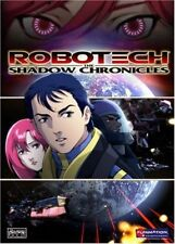 Robotech - The Shadow Chronicles Movie DVD