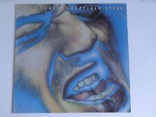Joe Cocker Sheffield Steel NM Vinyl Germany LP