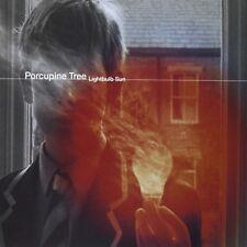 PORCUPINE TREE  Lightbulb Sun  [2LP180g Clear neuf] Remasterd By Steven WILSON