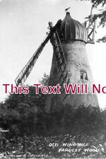 WA 176 - The Old Windmill, Yardley Wood, Birmingham, Warwickshire c1908
