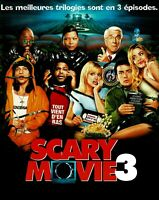 Dossier De Presse Du Film Scary Movie 3 De David Zucker