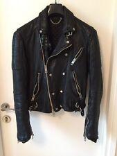 "Burberry Prorsum Biker Jacket 38"" RARE"