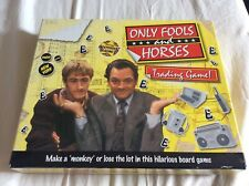 Only Fools And Horses Trading Game - Board Games From M & S