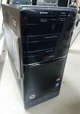 Hp P7-1154 Desktop Computer 2.1Ghz Quad Core Amd 6Gb 1Tb Wifi Windows 10