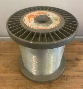 Ande Premium Monofilament Fishing Line Clear 30 LBS 3200 YDS FREE SHIPPING
