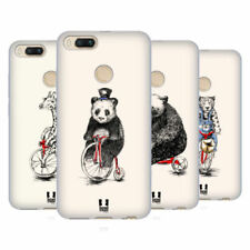Cover e custodie Head Case Designs Per Xiaomi Mi 5 per cellulari e palmari silicone / gel / gomma
