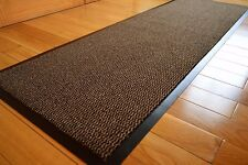 Hall Dirt Stopper Runner Hallway Rug Non-Slip Back Carpet Runners Kitchen Mats