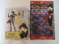 Toynami - Inuyasha - 5-Inch Toy Figure - Sango and Kirara - Opened