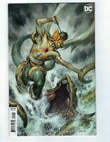 HAWKMAN #12 DC COMICS Tedesco Variant Cover B 1ST  PRINT