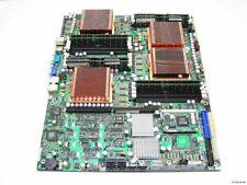 Supermicro H8QME-2+ Quad Socket Motherboard 32GB 4x AMD 8216 2.4GHz CPU Heatsink