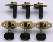 Rubner 9110-EH Deluxe classical guitar tuners