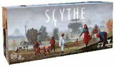 Scythe Invaders from Afar - Gioco da Tavolo Espansione ITALIANO Ghenos