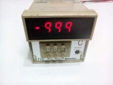 Autonics T3S T3Si Temperature Controller T3S