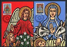 2010 Christmas - Maxi Cards (2)
