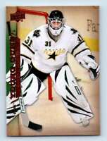 2007-08 Upper Deck Young Guns Tobias Stephan RC #468