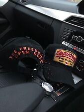 """DSQUARED2 / DSQUARED PAC - """"Dean & Dan patch"""" - Black Hat"""