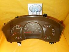 05 Nissan Titan Speedometer Instrument Cluster Dash Panel Gauges 171,415