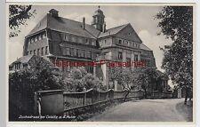 (97772) AK Zschadraß, Colditz, Landesheilstätte 1938