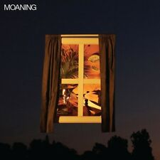 The Moaning - Moaning [New CD]