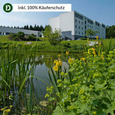 Thüringer Wald 6 Tage Masserberg Urlaub Hotel Rennsteig Reise-Gutschein Wandern