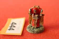 Games Workshop Warhammer 40k Inquisition Lex Mechanic Retinue Servitor OOP Metal