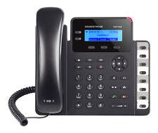 Grandstream gxp1628 Enterprise HD SIP / Téléphone IP VoIP PoE