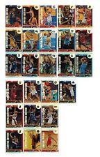NBA Basketball 2013-14 Set 25 Limited Edition Cards panini