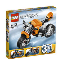Lego ® 10x oblique Pierre 1x1x2//3 Orange 4504371 54200