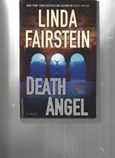 LINDA FAIRSTEIN - DEATH ANGEL  - BB240