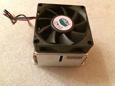 Dissipatore CPU 359659-001 393468-001 HP dx2000 MT CPU Heatsink Fan 3 pin