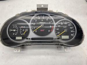 Subaru Impreza WRX STI Speedometer 0234002 85012FE01