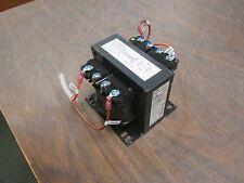 Square D Transformer 9070T150Q24253 0.15KVA Pri: 480V Sec: 380V Used