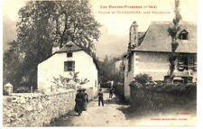 (S-99366) FRANCE - 65 - VILLELONGUE CPA      LABOUCHE Freres ed.