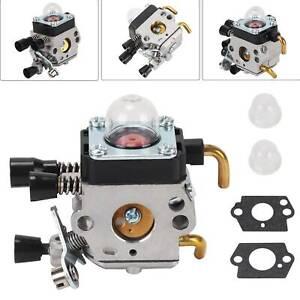 Carburetor Carb FS45 FS46 FS55 FC55 FS38 HS45 FS74 FS75 FS76 FS80 For Stihl UK