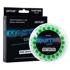 Goture 90FT/100FT Fly Line Weight Forward WF2F-WF10F Floating Fly Fishing Line
