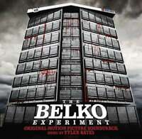 Tyler Bates - The Belko Experiment Neuf LP