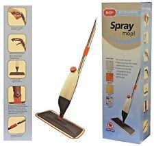 Spray Mop Microfiber Flat Marble Stone Wooden Vinyl Linoleum Laminate Floor Mop
