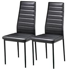 Lot de 2/4/6 Chaise de salle à manger ensemble salon design chaises cuisine