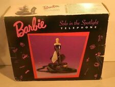 Barbie Solo in The Spotlight Telephone 1995