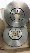 2 disques de frein AV GOLF 4 5 BORA POLO NEW BEETLE IBIZA TOLEDO LEON 288X25
