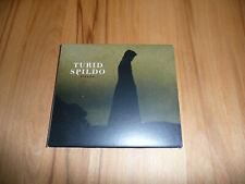 Turid Spildo - Nykkjen | CD