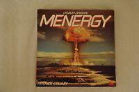 Vinyle 33 Tours - Patrick Cowley ❤️ Menergy - Label SCM19301 - LP - Rpm