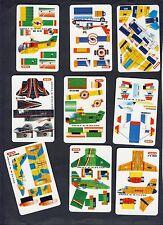 """New Esbee Toys """"Mini Models""""  TEN"""