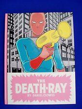 Death Ray: Dan Clowes. Hard Cover. 1st. new.