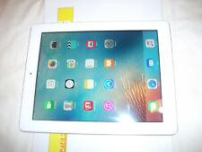 Apple iPad 3rd Gen. 16GB, Wi-Fi, 9.7in - White***PLEASE READ***